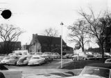 1500-1514 West Wisconsin Avenue, circa 1956