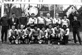Marquette men's soccer team, 1968-1969