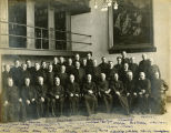 Jesuits at Marquette, 1907-1908