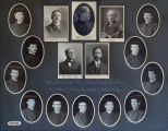 Marquette University Law School, Class of 1909