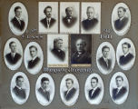 Marquette University Law School, Class of 1911