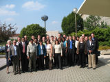 "EMBA Class of 2006 visits Antwerp, Belgium for its """"Study in International..."