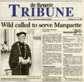Wild Called to Serve Marquette, 1996