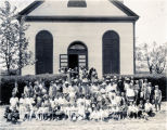 Holy Ghost Mission Parish, Jackson, Mississippi, Undated