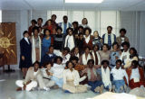 """Reach Out"" Group Portrait, Marillac Provincial House of the Daughters of Charity, St...."