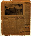 Marquette Tribune, September 30, 1921, Vol. 6, No. 1, p. 2