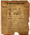 Marquette Tribune, December 08, 1922, Vol. 7, No. 11, p. 11