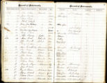 St. Gall Death Register 1873-1894, page 3; July 1873-November 1873