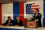 Tourism Works for Wisconsin Conference; March 1993