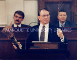 State of the State Address; January 27, 1994