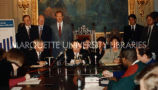 Health Care Partnership Plan (HCPP) announcement; March 15, 1993