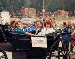 Great Circus Parade; July 15, 1990