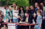 Property Tax Relief Credit signing; May 30, 2000