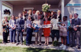 This New House ribbon-cutting; July 28, 1999
