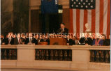 Inaugural Address; January 3, 1995