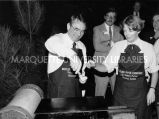 Forest Products Week kick-off; October 19, 1987
