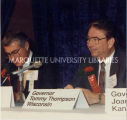 Midwestern Governors' Conference; October 21, 1991