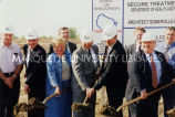 Sexual Predator Facility groundbreaking; May 10, 1999