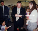 First Book Program; August 26, 1998