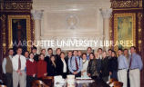 Governor's Staff; January 2001