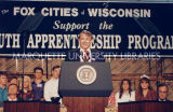 Youth Apprenticeship Program; July 27, 1992
