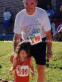 Make-A-Wish Run: August 30, 1998