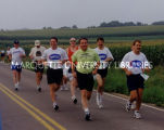 Lodi Library Run & Walk; August 8, 1998