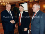 Chancellor Kohl visit; May 23, 1996