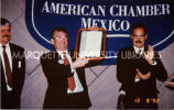Trade Mission to Mexico; December 1992