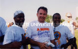 UNCF/UNICEF Run; July 18, 1998