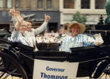 Great Circus Parade; July 1987