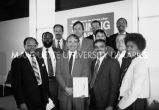 Minority Business Meeting; 1989