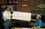 Portage County Board meeting; July 20, 1993