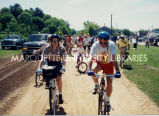 Reedsburg 400 Trail; June 5, 1993