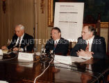 Educational Goals meeting; March 2, 1993