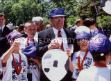 Dairy Month Kick-off; June 1994