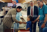 Ice Cream Social; July 12, 1993