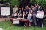 Property Tax Relief press conference; May 30, 2000