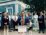 Galloway House; July 28, 1992