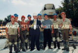 Thompson and Mosinee construction workers; August 24, 1998