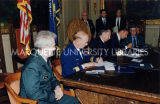Home Rule signing; October 7, 1998