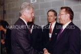 Welfare to Work Partnership meeting; August 3, 1999