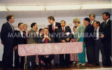Hmong-American Community Center dedication; May 22, 1998