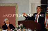 Governor's Luncheon; September 4, 1997