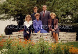 Thompson Family; 1989