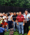 Vietnam Veterans Memorial; June 23, 1998