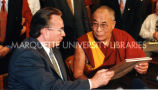 Dalai Lama press conference; May 13, 1998