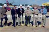 Land O'Lakes groundbreaking; September 27, 2000