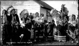 Dancers on Yankton Reservation, n.d.