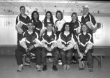 Air Rifle Team, 1995 - 1996